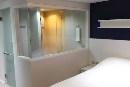 Serenity Serviced Apartment