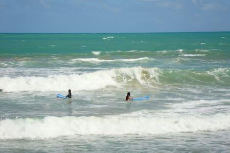 Puerto Rico Beach Break - Byt