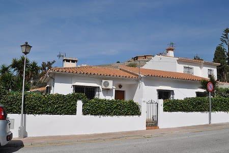 Villa/house close to beach, Rincon - Rincón de la Victoria