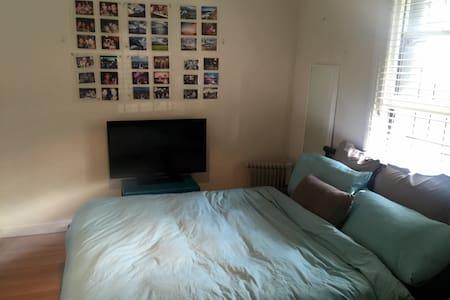 Queen Bedroom - Redfern/Surry Hills