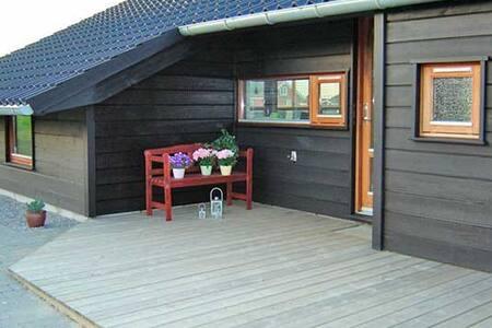 Summerhouse Grønninghoved - Sjølund - Domek na drzewie