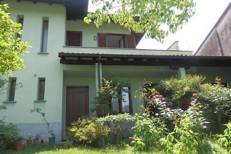 30 min da Milano - Vigevano - Villa