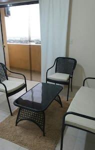 DEPTO TIPO LOFT MODERNO BALCÓN - Apartment
