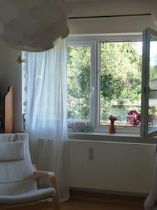 Friendly room in Munich-West - Leilighet