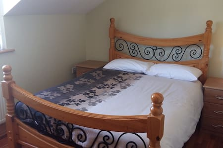 Slieve League Inn B&B - Double Room