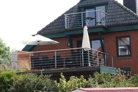 Strandnahe Traumferien Ostsee :-) - Apartamento