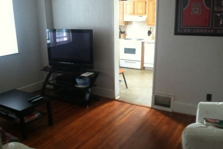 Large 2 BR Last exit Rt 76 is open! - Wohnung