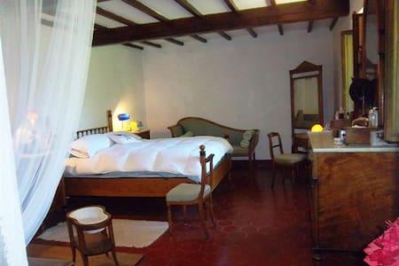 """La Sosta di Garibaldi - """"Caprera"""" - Londa - Villa"""