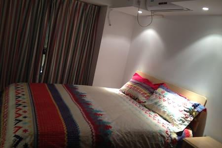 高品质软床3房2厅公寓