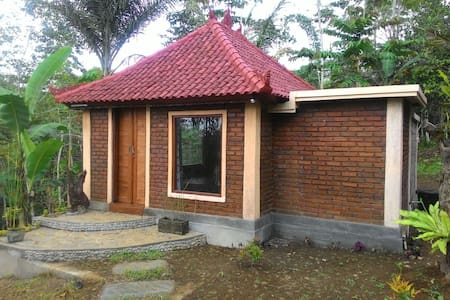 TEGAL JERO HOME STAY