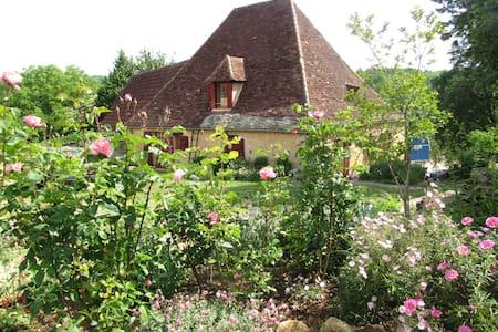 Gite  de vacances Dordogne Périgord