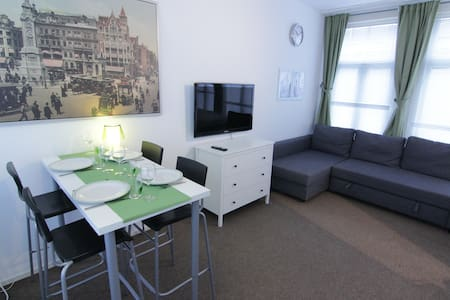 Great citycentre apartment - Amsterdam - Apartment