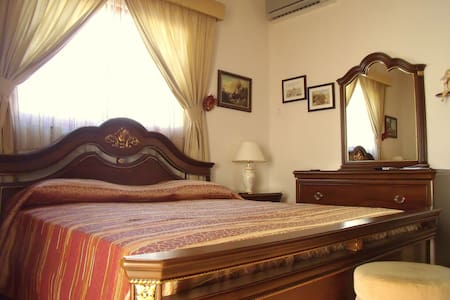 Large Ensuite room in St. Julian's