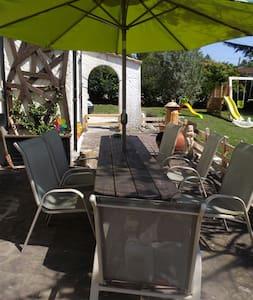 maison au calme - Saint-Caprais-de-Bordeaux - Talo