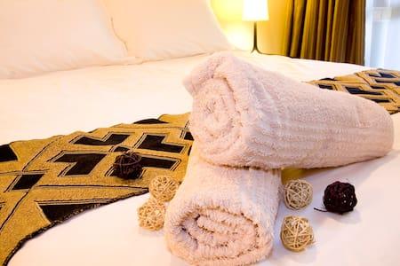 Dreamfields Guesthouse - Bed & Breakfast