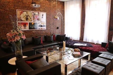 Beautifull Apartment in Paris