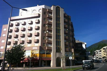 Apartamento Fantástico no Centro - Mondim de Basto - Apartment