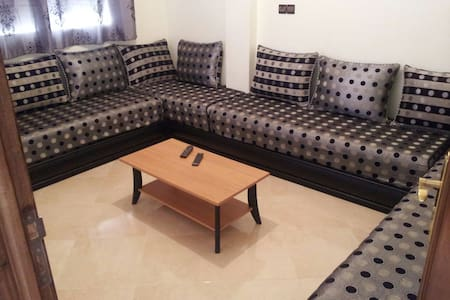 appartement saidia plage - Appartement