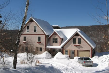 Lovely, affordable mountain home