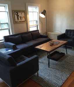 Stunning Warren Street 2 Bedroom - Hudson - Apartment