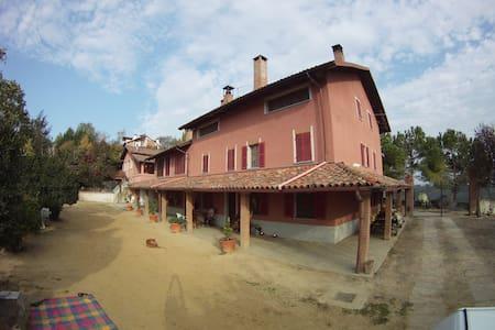 Fazenda Bricco Civetta - Nizza Monferrato - House