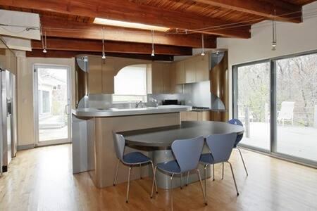 Extraordinary Ranch House - Palos Park - Ház