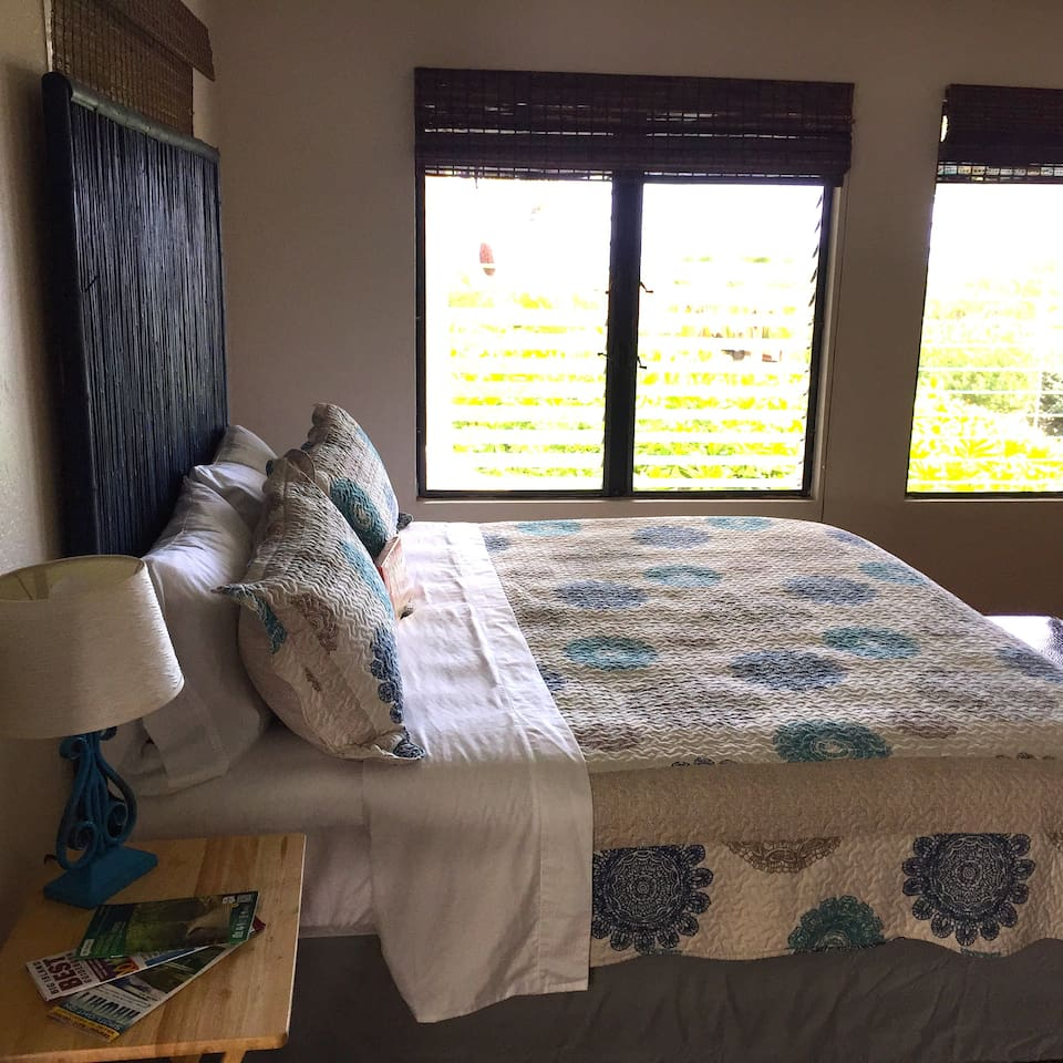 KONA BEACH ESCAPE SUITE W/ POOL!