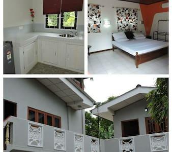 Johnson house - 2 apartments - Aluthgama - Apartment