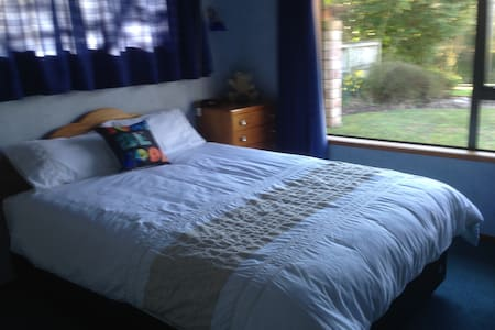 Willow Brook Bed n Breakfast - Te Kowhai - Bed & Breakfast