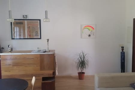 cozy apartment close to city - Blankenfelde-Mahlow - Wohnung