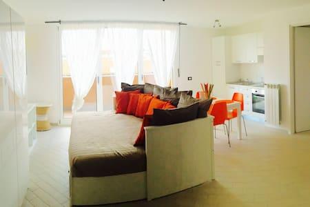 Cosy flat Navigli