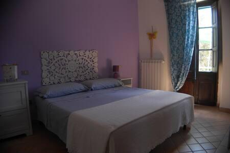 A VITA - Cirò - Accogliente camera con vista - Villa