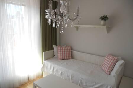 Apartment mit Blick auf Traunstein - Gmunden