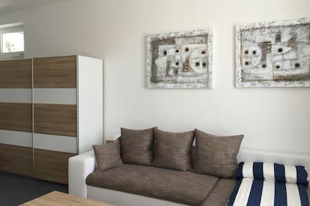 Schönes Studio am Bodensee - Allensbach