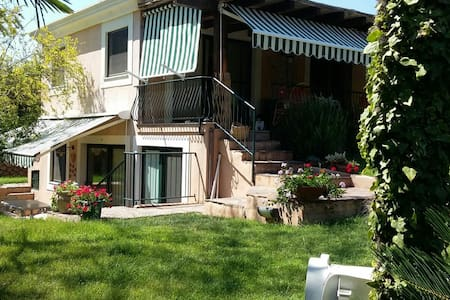 Villa at 20 m from the beach! - Apartment