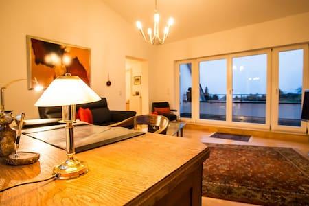 Exklusiv-Ferienwohnung Koblenz - Apartment