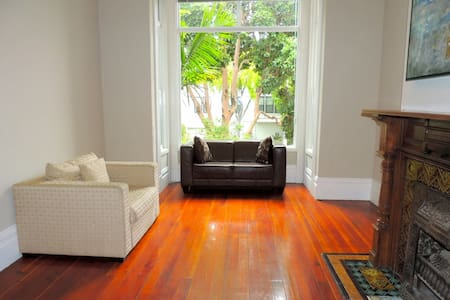 4 bd/2.5 ba Victorian in Mid-City
