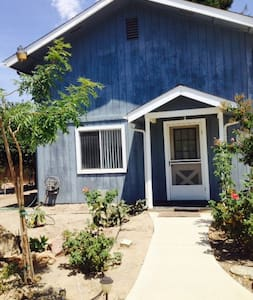 A Guest Cottage in a Garden! - Porterville - House