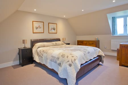 Retreat in the Chilterns, nr Henley - Henley-on-Thames - Appartement