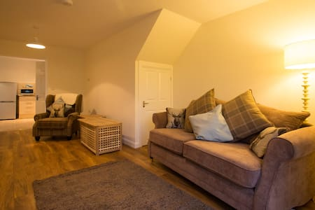 Foxglove Farm Stay Holiday Cottage (With Hot Tub) - Harwood Dale - Casa