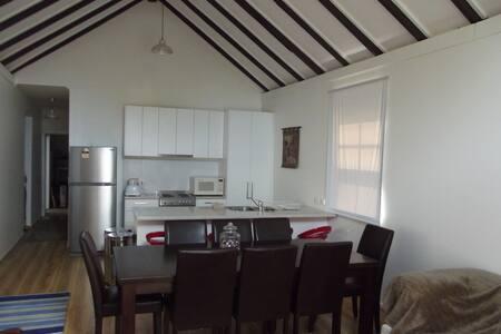 Ballarat Holiday Accommodation - Nerrina - Rumah