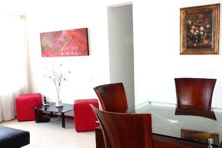NICE APARTMENT WITH POOL - Medellín - Apartment