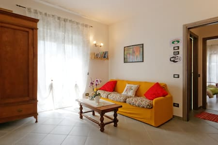 Appartamento Guglielmina - Apartment