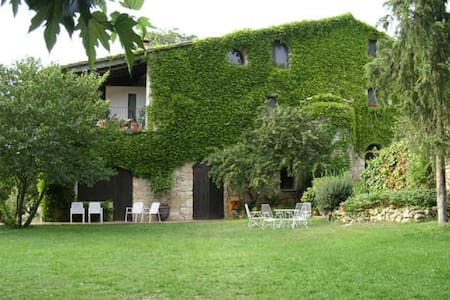 Can Solanas, Turismo rural - Bed & Breakfast