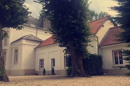 Le Belrain - Huis