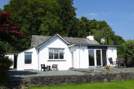 Pepper Cottage: Explore Relax Enjoy - Outgate - Bungalow