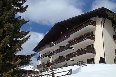 Appartamento in baita - Selva di Val Gardena - Huoneisto