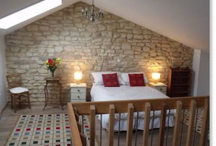 4 bedroom holiday home - Maison