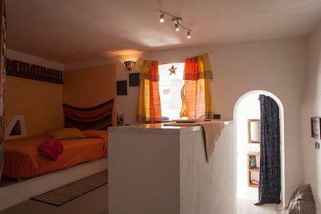 monolocale marocchino - Appartement