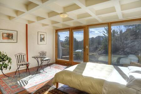 Asterisk Residence